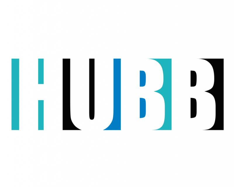 Logo-Hubb